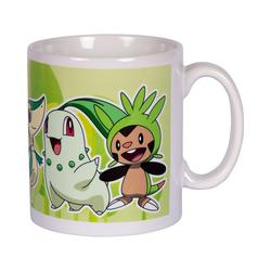ak tronic Tasse Tasse Pokémon - Grass Partners