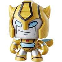Hasbro Transformers Mighty Muggs Bumblebee #3