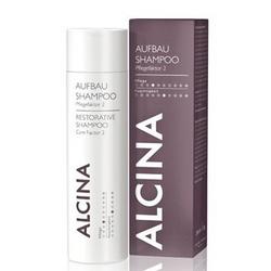 Alcina Restorative Shampoo Care Factor 2 250ml