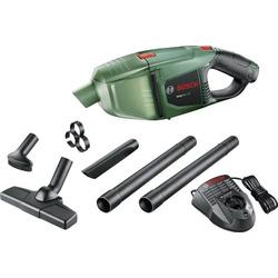 Bosch Home and Garden EasyVac 12 Akku-Handstaubsauger 12V