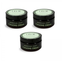 American Crew Forming Cream Classic 3 x 85 g