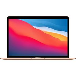Apple MacBook Air Notebook (33,78 cm/13,3 Zoll, Apple, 512 GB SSD)