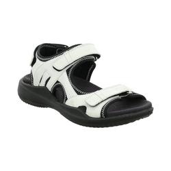 Romika 288 Komfort-Sandalen Sandale weiß 36