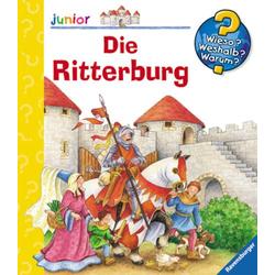 WWWjun4: Die Ritterburg