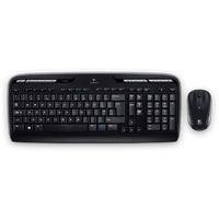 MK330 Wireless Combo Keyboard US Set 920-003989