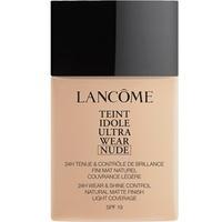 Lancôme Teint Idole Ultra Wear Nude LSF 19 03 beige diaphane 40 ml