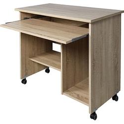 GERMANIA PC-Tisch sonoma-eiche