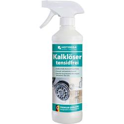 HOTREGA Kalklöser tensidfrei 500 ml - Kalkstein-Entferner, Kalkreiniger, Kalk-Ex