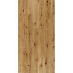 PARADOR Parkett Basic Rustikal - Eiche, lackiert, Packung, lackiert, 2200 x 185 mm, Stärke: 11,5 mm, 4,07 m²