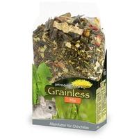 JR Farm Grainless Mix Chinchilla 650 g