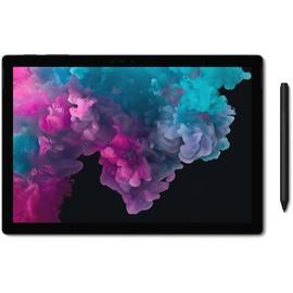 Microsoft Surface Pro 6 12.3 i5 8GB RAM 256GB SSD Wi-Fi Schwarz