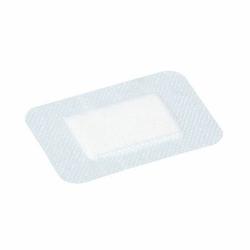 CUTIPLAST Plus steril 7,8x10 cm Verband 1 St