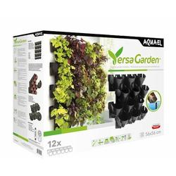 AQUAEL Modulare Systeme vertikaler Gärten Versa Garden