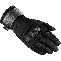 Spidi Rainwarrior Motorrad Handschuhe, schwarz, Größe 2XL