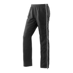 Sporthose MICK JOY sportswear black/white