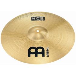 Meinl Cymbals Schlagzeug Meinl HCS16C Crash Becken 16