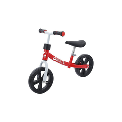 hauck TOYS FOR KIDS Laufrad Laufrad Eco Rider 10, rot rot