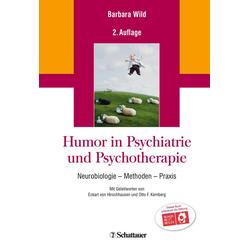 Humor in Psychiatrie und Psychotherapie: eBook von
