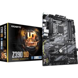 Gigabyte Gigabyte GA-Z390-UD (REV 1.0) (1151v2) (D) Mainboard