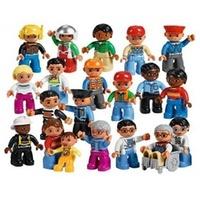 Lego Education Leute und Berufe Set (45010)