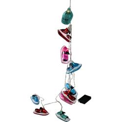 AM Design LED-Lichterkette Boot