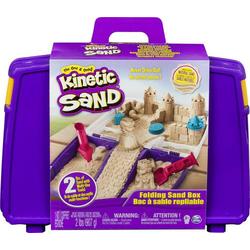 Kinetic Sand Sandspiel Koffer