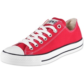 Converse Chuck Taylor All Star Classic Low Top red 37,5