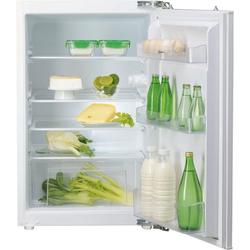BAUKNECHT Einbaukühlschrank KSI 9VF2, 87,5 cm hoch, 54 cm breit