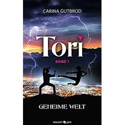 Tori. Carina Gutbrod  - Buch