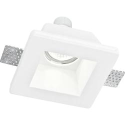 ECO-Light INC-GHOST-Q1 INC-GHOST-Q1 Einbauleuchte Weiß