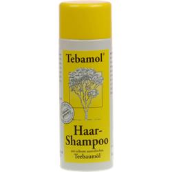 TEEBAUM ÖL HAARSHAMPOO 200 ml