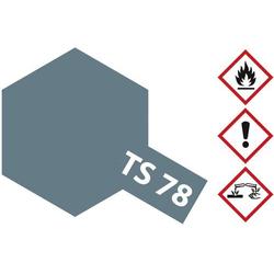 Tamiya Acrylfarbe Feld-Grau TS-78 Spraydose 100ml