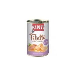 Rinti Filetto Huhn und Schinken in Sauce 12 x 420 gr