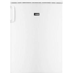 Zanussi ZRG14801WA Kühlschrank EEK: A++ (A+++ - D) 133l Standgerät Weiß