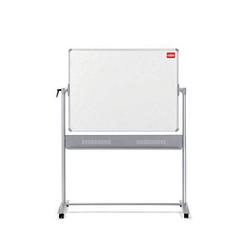 nobo mobiles Whiteboard 120,0 x 90,0 cm lackierter Stahl