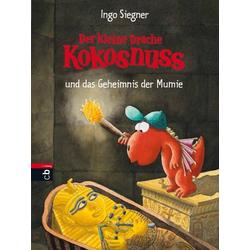 DKN Bd.13 und das Geheimnis der Mumie