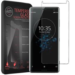 Panzerglas für Sony Xperia XZ3 Glas Folie Displayschutz Schutzfolie