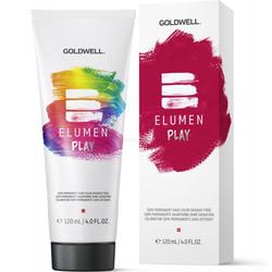 Goldwell Elumen Play Haarfarben 120 ml - NEU, Goldwell Elumen Play 120 ml: @METTALIC PURPLE