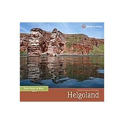 Helgoland. Ulf Kaack  Natalie Schnautz  - Buch