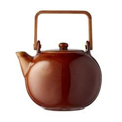 Bitz Gastro amber Teekanne 1,2 L / h: 14 cm Gastro amber 11251