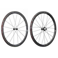 FSA Vision Fahrrad-Laufrad Metron 40 SL Carbon