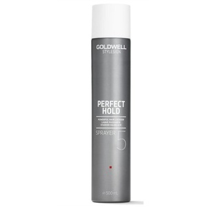 Goldwell Stylesign Sprayer Perfect Hold Powerful Haarlack 500 ml
