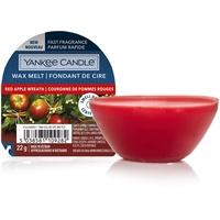 Yankee Candle Red Apple Wreath Wax Melt Duftwachs