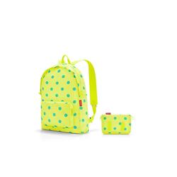 REISENTHEL® Rucksack Rucksack mini maxi gelb