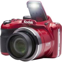 Kodak Astro Zoom AZ421 red Digitalkamera 16.15 Megapixel Opt. Zoom: 42 x Rot