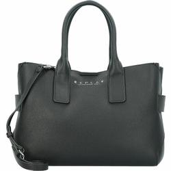 Replay Handtasche 37 cm black