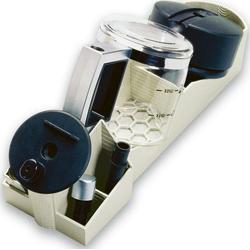 Miele Geschirrspüleinsatz GCEO, Zubehör für Geschirrspüler G 1xxx, G 2xxx, G 5xxx, für den Miele Cappuccinatore
