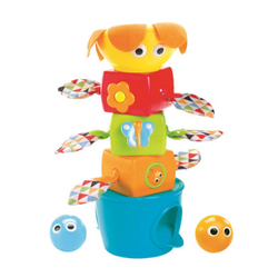 Yookidoo® Steckturm mit Bällen