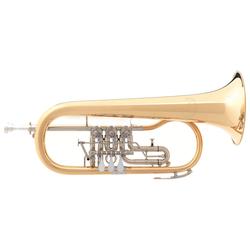 B&S 3017/2TR Flügelhorn