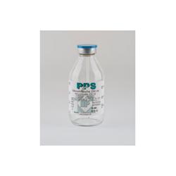 PPS Vakuumflasche 250 ml